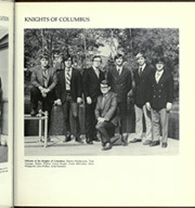 Page 237, 1972 Edition, University of Notre Dame - Dome Yearbook (Notre Dame, IN) online yearbook collection