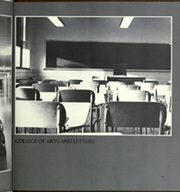 Page 245, 1972 Edition, University of Notre Dame - Dome Yearbook (Notre Dame, IN) online yearbook collection