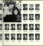 Page 247, 1972 Edition, University of Notre Dame - Dome Yearbook (Notre Dame, IN) online yearbook collection