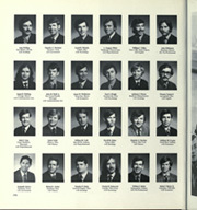 Page 270, 1972 Edition, University of Notre Dame - Dome Yearbook (Notre Dame, IN) online yearbook collection