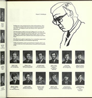 Page 275, 1972 Edition, University of Notre Dame - Dome Yearbook (Notre Dame, IN) online yearbook collection