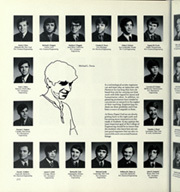 Page 276, 1972 Edition, University of Notre Dame - Dome Yearbook (Notre Dame, IN) online yearbook collection