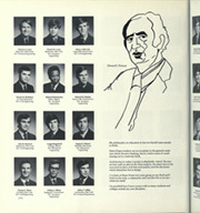 Page 278, 1972 Edition, University of Notre Dame - Dome Yearbook (Notre Dame, IN) online yearbook collection