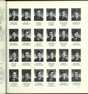 Page 279, 1972 Edition, University of Notre Dame - Dome Yearbook (Notre Dame, IN) online yearbook collection