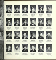 Page 281, 1972 Edition, University of Notre Dame - Dome Yearbook (Notre Dame, IN) online yearbook collection