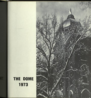 Page 5, 1973 Edition, University of Notre Dame - Dome Yearbook (Notre Dame, IN) online yearbook collection