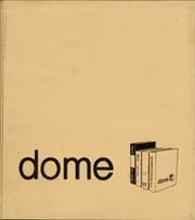 Page 1, 1974 Edition, University of Notre Dame - Dome Yearbook (Notre Dame, IN) online yearbook collection