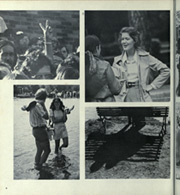 Page 12, 1974 Edition, University of Notre Dame - Dome Yearbook (Notre Dame, IN) online yearbook collection