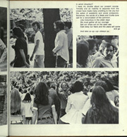 Page 13, 1974 Edition, University of Notre Dame - Dome Yearbook (Notre Dame, IN) online yearbook collection