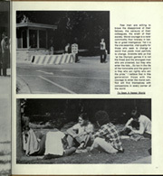 Page 15, 1974 Edition, University of Notre Dame - Dome Yearbook (Notre Dame, IN) online yearbook collection