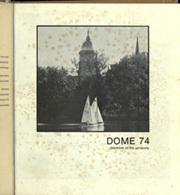 Page 5, 1974 Edition, University of Notre Dame - Dome Yearbook (Notre Dame, IN) online yearbook collection