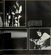 Page 71, 1974 Edition, University of Notre Dame - Dome Yearbook (Notre Dame, IN) online yearbook collection