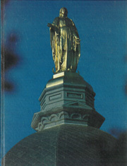1979 Edition, University of Notre Dame - Dome Yearbook (Notre Dame, IN)