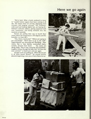 Page 12, 1980 Edition, University of Notre Dame - Dome Yearbook (Notre Dame, IN) online yearbook collection