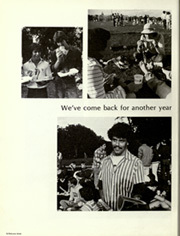 Page 14, 1980 Edition, University of Notre Dame - Dome Yearbook (Notre Dame, IN) online yearbook collection