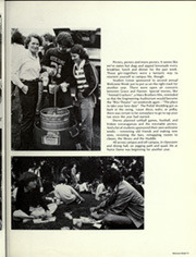 Page 15, 1980 Edition, University of Notre Dame - Dome Yearbook (Notre Dame, IN) online yearbook collection
