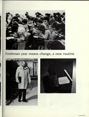 Page 17, 1980 Edition, University of Notre Dame - Dome Yearbook (Notre Dame, IN) online yearbook collection