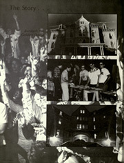 Page 6, 1980 Edition, University of Notre Dame - Dome Yearbook (Notre Dame, IN) online yearbook collection