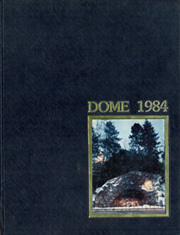 1984 Edition, University of Notre Dame - Dome Yearbook (Notre Dame, IN)
