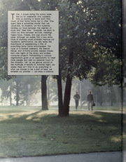 Page 10, 1984 Edition, University of Notre Dame - Dome Yearbook (Notre Dame, IN) online yearbook collection