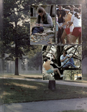 Page 11, 1984 Edition, University of Notre Dame - Dome Yearbook (Notre Dame, IN) online yearbook collection