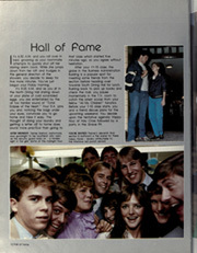 Page 16, 1984 Edition, University of Notre Dame - Dome Yearbook (Notre Dame, IN) online yearbook collection