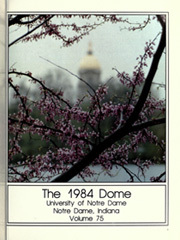Page 5, 1984 Edition, University of Notre Dame - Dome Yearbook (Notre Dame, IN) online yearbook collection