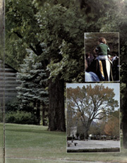 Page 7, 1984 Edition, University of Notre Dame - Dome Yearbook (Notre Dame, IN) online yearbook collection