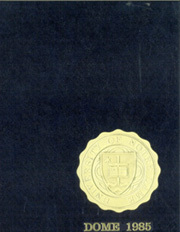 1985 Edition, University of Notre Dame - Dome Yearbook (Notre Dame, IN)