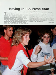 Page 14, 1985 Edition, University of Notre Dame - Dome Yearbook (Notre Dame, IN) online yearbook collection