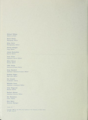 Page 4, 1985 Edition, University of Notre Dame - Dome Yearbook (Notre Dame, IN) online yearbook collection