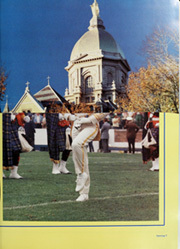 Page 5, 1985 Edition, University of Notre Dame - Dome Yearbook (Notre Dame, IN) online yearbook collection