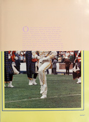 Page 7, 1985 Edition, University of Notre Dame - Dome Yearbook (Notre Dame, IN) online yearbook collection