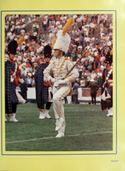 Page 9, 1985 Edition, University of Notre Dame - Dome Yearbook (Notre Dame, IN) online yearbook collection