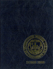 1986 Edition, University of Notre Dame - Dome Yearbook (Notre Dame, IN)