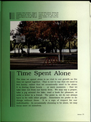 Page 15, 1988 Edition, University of Notre Dame - Dome Yearbook (Notre Dame, IN) online yearbook collection