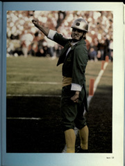 Page 17, 1988 Edition, University of Notre Dame - Dome Yearbook (Notre Dame, IN) online yearbook collection