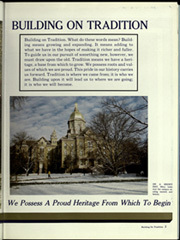 Page 7, 1988 Edition, University of Notre Dame - Dome Yearbook (Notre Dame, IN) online yearbook collection