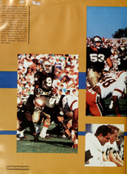 Page 12, 1989 Edition, University of Notre Dame - Dome Yearbook (Notre Dame, IN) online yearbook collection