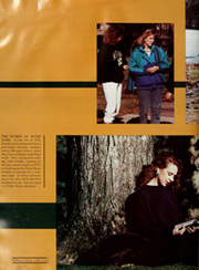 Page 16, 1989 Edition, University of Notre Dame - Dome Yearbook (Notre Dame, IN) online yearbook collection