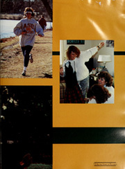 Page 17, 1989 Edition, University of Notre Dame - Dome Yearbook (Notre Dame, IN) online yearbook collection