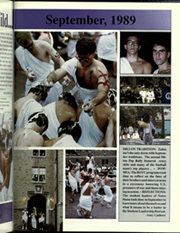 Page 103, 1990 Edition, University of Notre Dame - Dome Yearbook (Notre Dame, IN) online yearbook collection