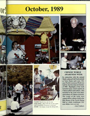 Page 107, 1990 Edition, University of Notre Dame - Dome Yearbook (Notre Dame, IN) online yearbook collection