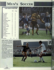 Page 180, 1990 Edition, University of Notre Dame - Dome Yearbook (Notre Dame, IN) online yearbook collection