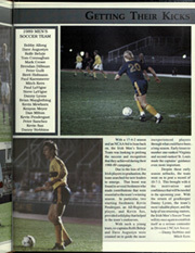 Page 181, 1990 Edition, University of Notre Dame - Dome Yearbook (Notre Dame, IN) online yearbook collection