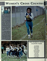 Page 184, 1990 Edition, University of Notre Dame - Dome Yearbook (Notre Dame, IN) online yearbook collection