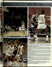 Page 193, 1990 Edition, University of Notre Dame - Dome Yearbook (Notre Dame, IN) online yearbook collection