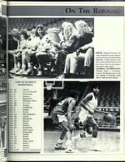 Page 195, 1990 Edition, University of Notre Dame - Dome Yearbook (Notre Dame, IN) online yearbook collection