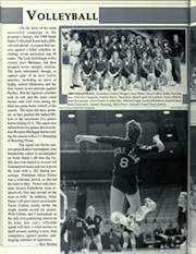 Page 196, 1990 Edition, University of Notre Dame - Dome Yearbook (Notre Dame, IN) online yearbook collection