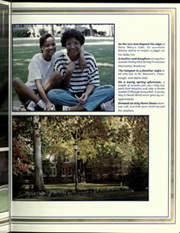 Page 7, 1990 Edition, University of Notre Dame - Dome Yearbook (Notre Dame, IN) online yearbook collection